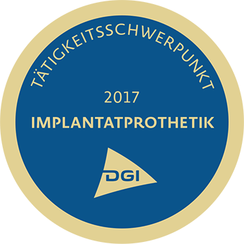 Implanntatprothetik