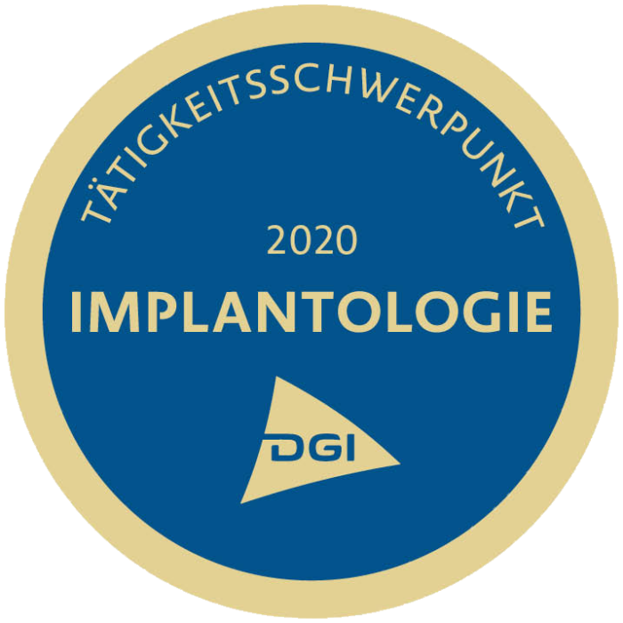 Implantologie 2020